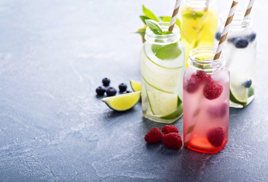 Letní detoxikace: proč je důležitá?