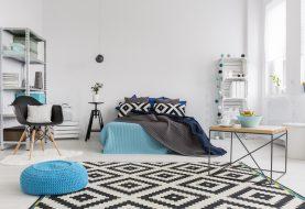 Vytvořte si doma dovolenkovou oázu pomocí jednoduchých změn v interiéru
