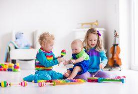 Září se blíží - připravte své děti na nástup do nové instituce zábavnou formou