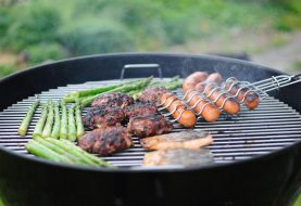 Jak pečovat o gril v grilovací sezoně?