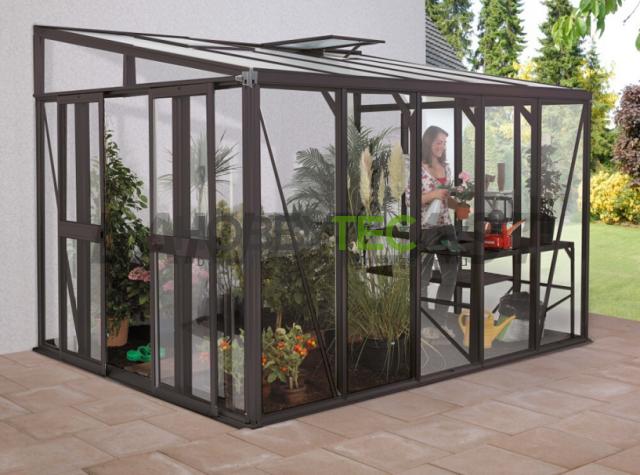 Mohou být zimní zahrady levné a dopřát požadovaný komfort?