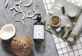 Kokosový olej – pomocník na léto