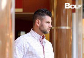 Oblékněte svého partnera do módních kousků od značky Bolf