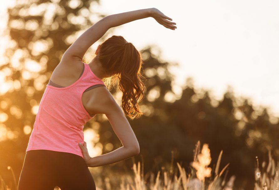 Pravidelným cvičením ke šťastnějšímu a spokojenějšímu já i zdravějšímu tělu
