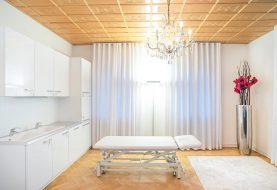 Komplexní péče o pohybový aparát na nové pražské klinice Infinity Clinic vedené prim. MUDr. Michaelou Tomanovou