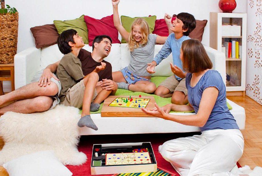 Rodinné víkendy, co vše se vyplatí sbalit s sebou