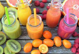 Lehké snídaně jako součást letního životního stylu
