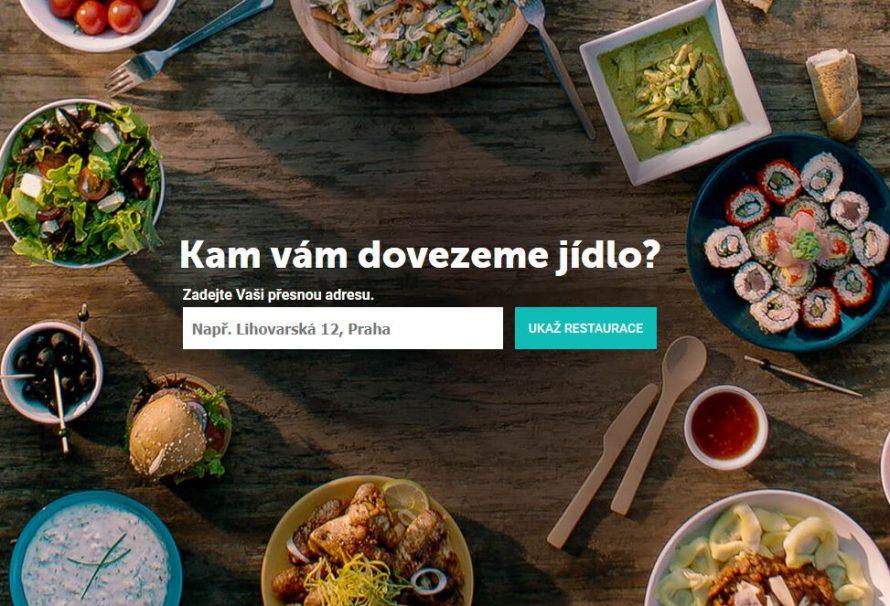 Dáme jídlo spustilo podzimní reklamní kampaň