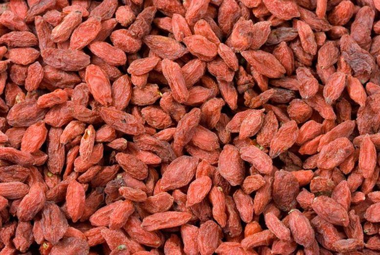 Superpotraviny (superfoods) neboli návrat k přírodě