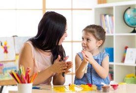 Podporujte dítě v jeho vývoji zábavnou formou. Věk je klíčové kritérium