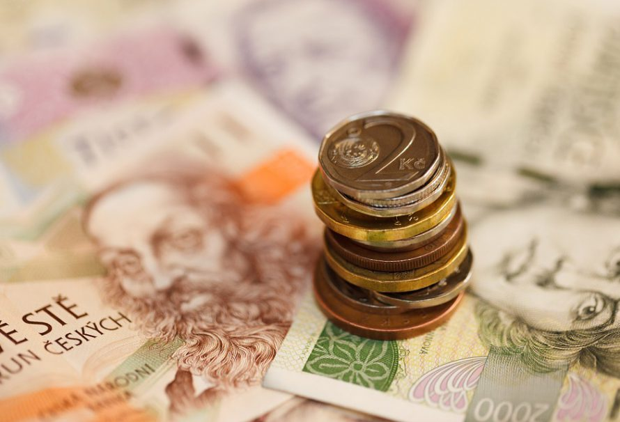 Nevyšla jste tento měsíc výdaji na domácnost? Půjčka ihned to může vyřešit.