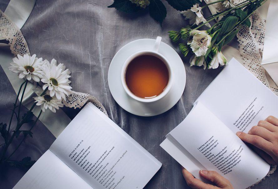 Užijte si vždy správně připravený čaj díky té správné konvici
