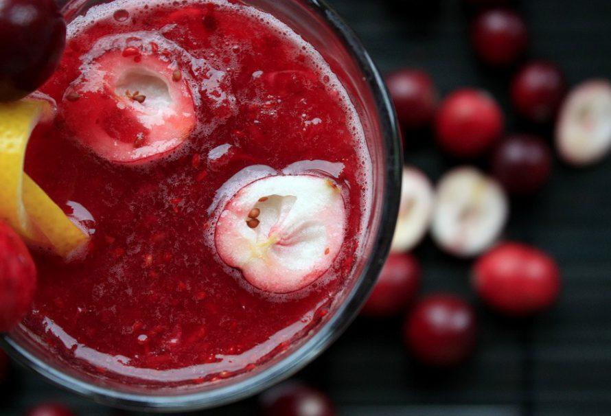 3 recepty na lahodné a zdravé zimní smoothies. Nastartujte svou imunitu!