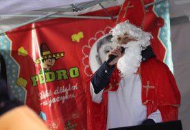 Mikulášská odměna pro hodné děti: Pedro Zimní mix