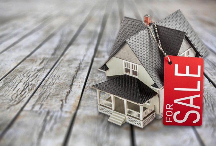 Nevýhodný prodej pod tržní hodnotou je rizikem prodeje nemovitosti na vlastní pěst
