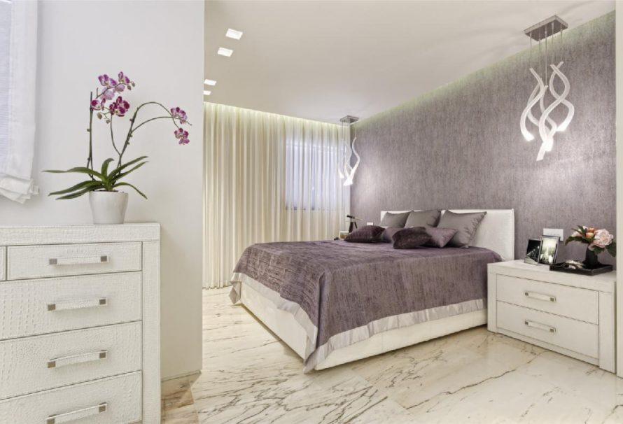 Jak si zařídit ložnici podle Feng Shui?
