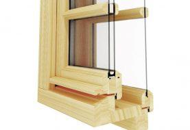 Výhody a nevýhody jednotlivých typů oken. Pořiďte ta správná