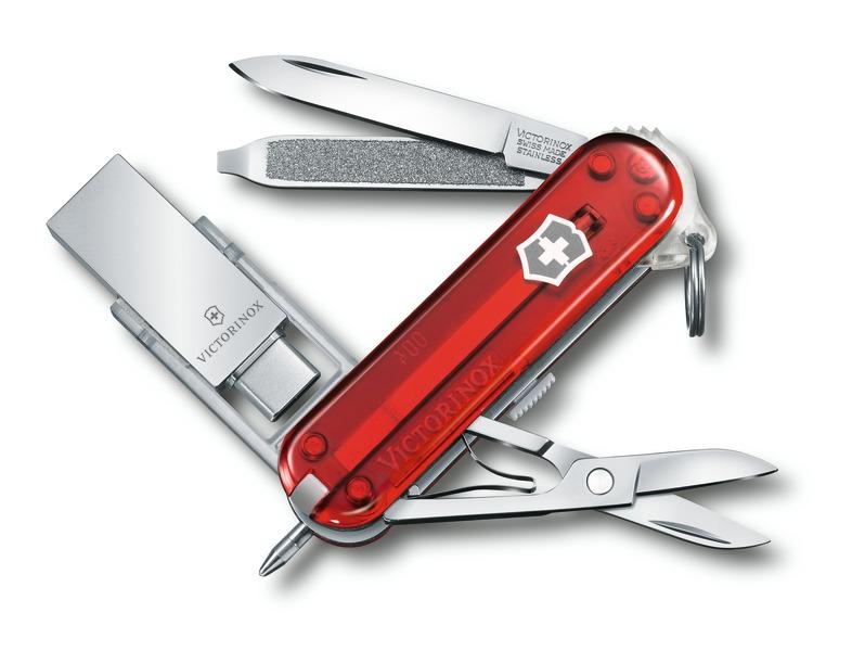 Nože pro sběratele i milovníky trampování