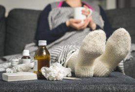 Ochrana před zimními nemocemi není jen o imunitě. Důležité je zbavit se i škodlivých toxinů!