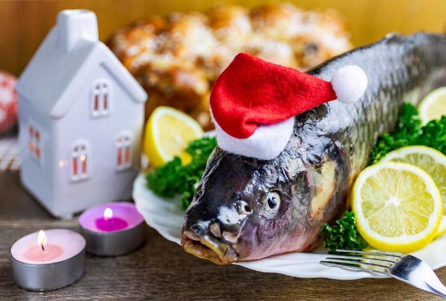 Nezřízené vánoční hodování zadělává na kila navíc i nebezpečný cholesterol