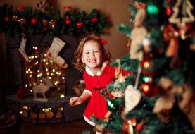 Které vánoční dárky děti jen tak neomrzí a neskončí odložené hned po novém roce?