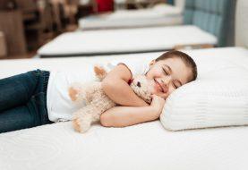 Tipy na zařízení pokojíčku, co poroste spolu s dětmi