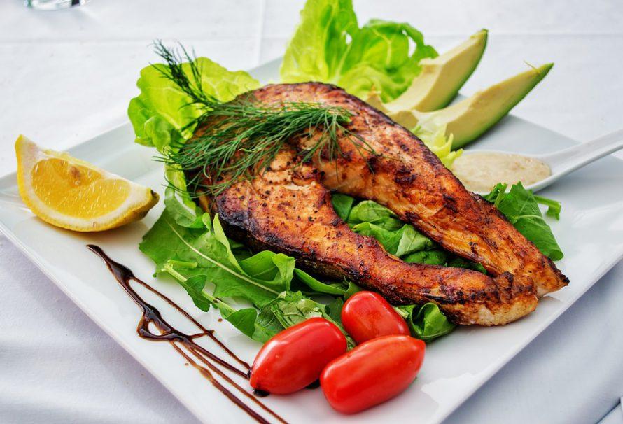 Co na Vánoční večeři? Řízek, tradičního kapra nebo jinou rybu?