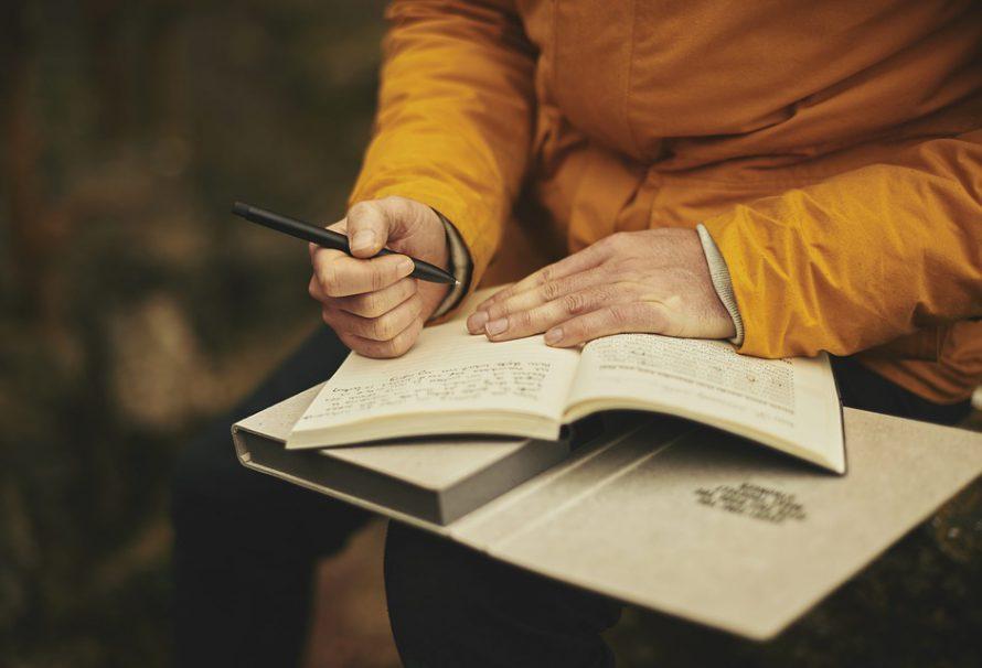 Důvody, proč si začít psát deník