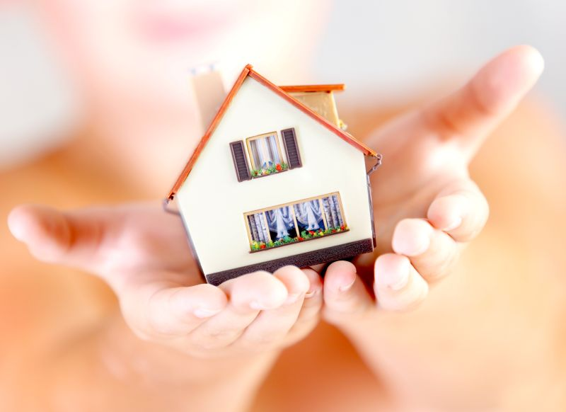 Nenechávejte svoji nemovitost bez pojištění!