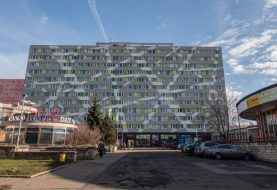 Rezidence Topolová: moderní komplex, který vám nabídne klidné ubytování v Praze