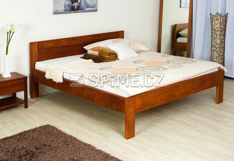 Jakou matraci pořídit do manželské postele?