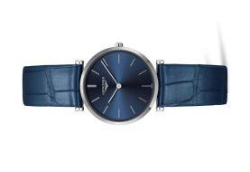 Proč si pořídit luxusní hodinky?