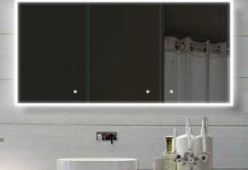 Moderní koupelna? Jak na ni?