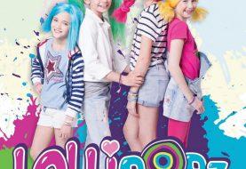Seznamte se s dívčí hudební skupinou Lollipopz!