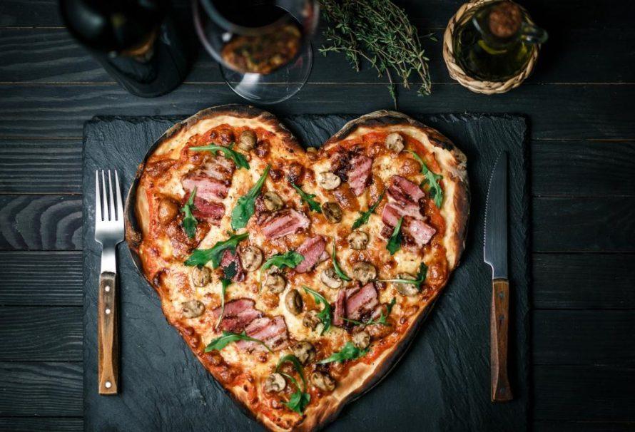 Oslavte svátek zamilovaných v pravém italském duchu
