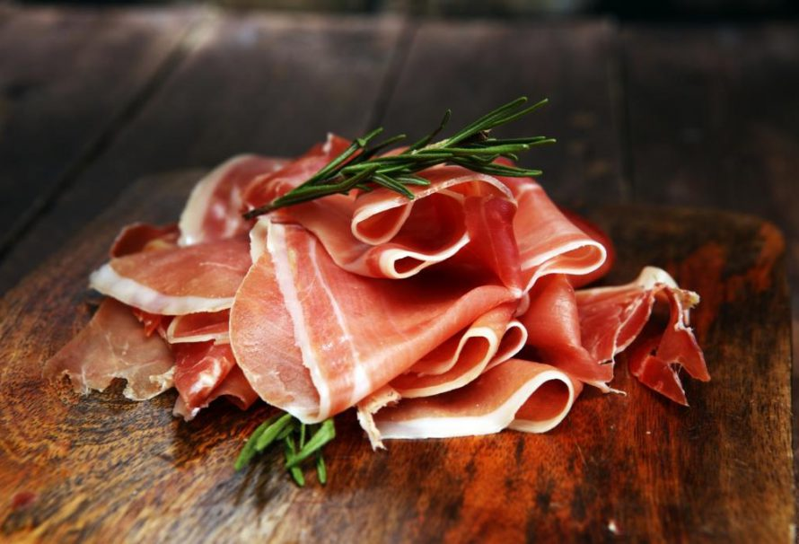 Tradiční italská kuchyně: Jak využít prosciutto?