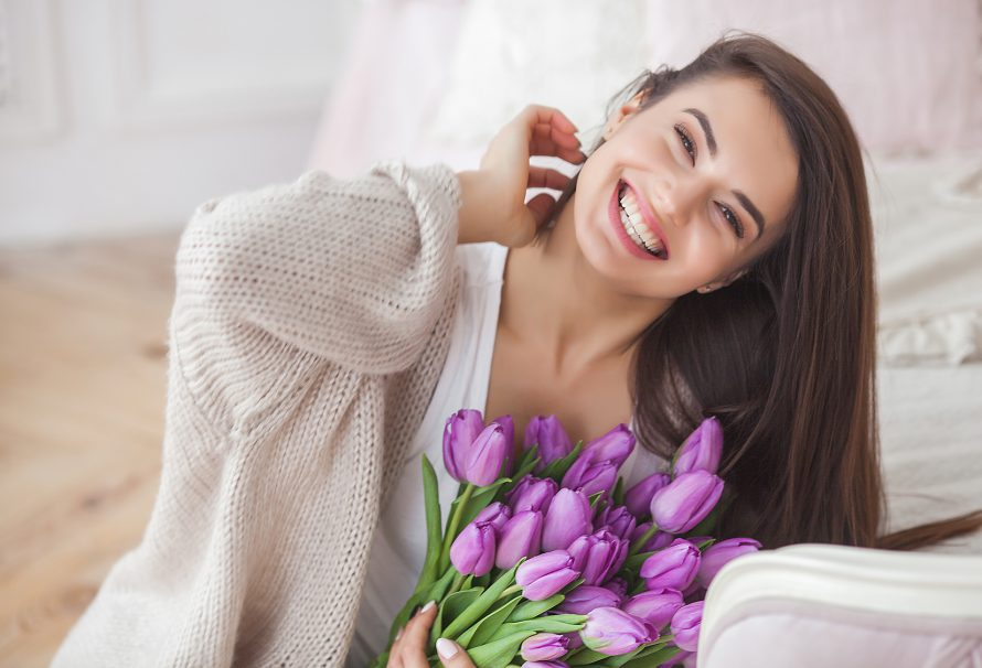 Ženy pomáhají ženám aneb obdarujte sebe i druhé ve váš velký den