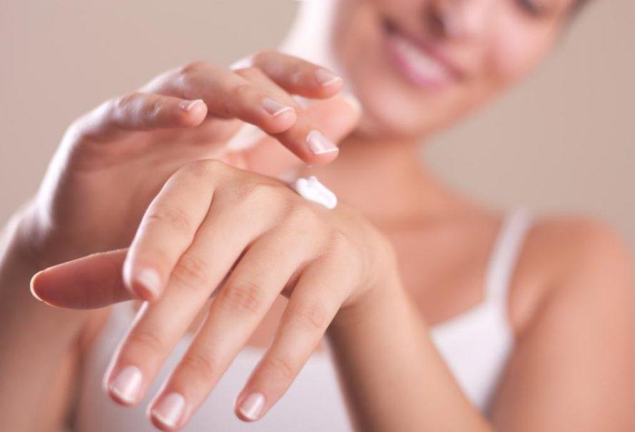 Jak správně pečovat o ruce?