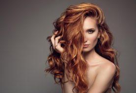 Jarní restart pro vaše vlasy. Potřebnou dávku života jim dodají minerály zMrtvého moře
