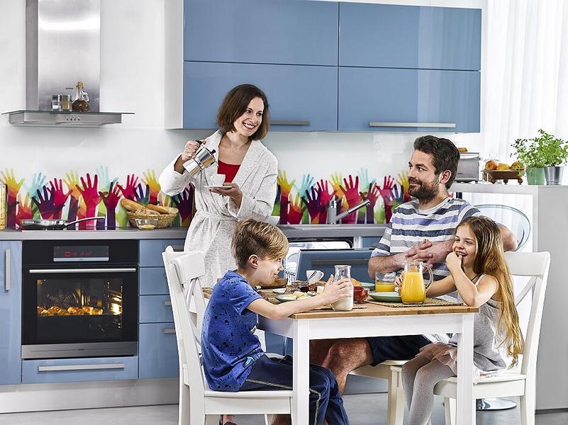 Hanka Kynychová doporučuje, nezapomínejte na kvalitní snídaně pro vás i vaše děti každý den