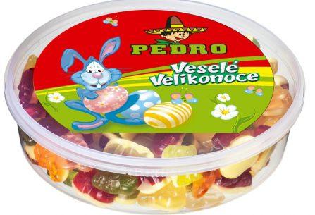 Jarní mlsání s Pedro Veselé Velikonoce
