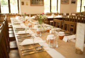 Dokonalé místo na svatbu – 3 tipy, které vám pomohou svýběrem