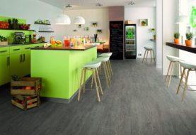 Polyuretan, moderní novinka světa podlah