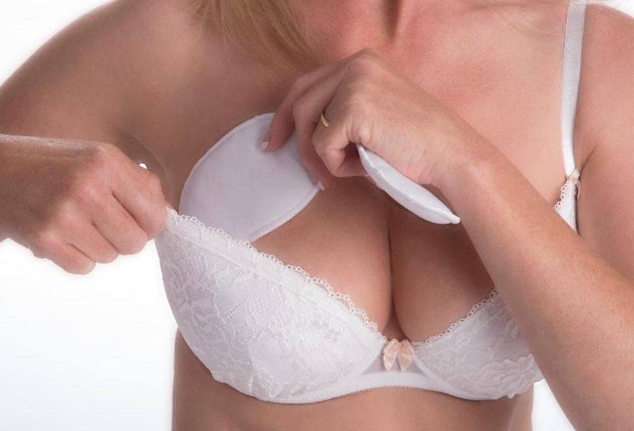 Jaké prsní vložky vybrat?
