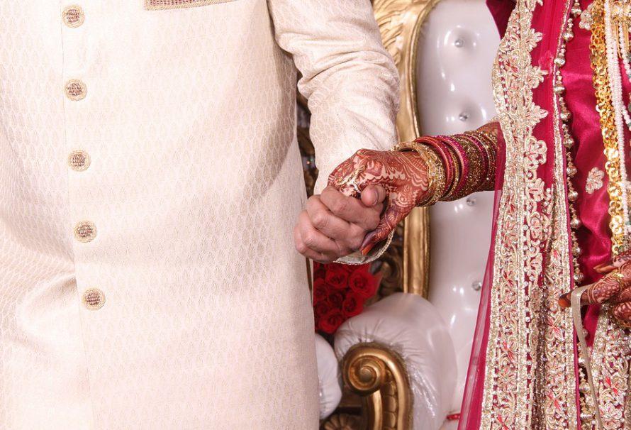 Svatební zvyky u nás i ve světě – jiný kraj, jiný mrav
