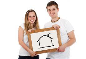 Máte sen o vlastním bydlení? Tak se ho nevzdávejte!
