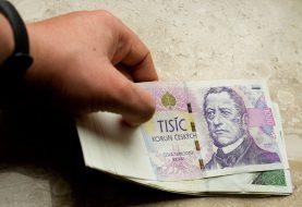 Proč si nepůjčovat na sociální dávky?