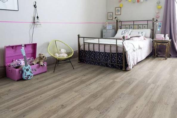 Geflor – krása vinylových podlah