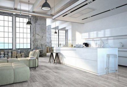 Vinylové podlahy Amorim – to jsou podlahy vmnoha dekorech