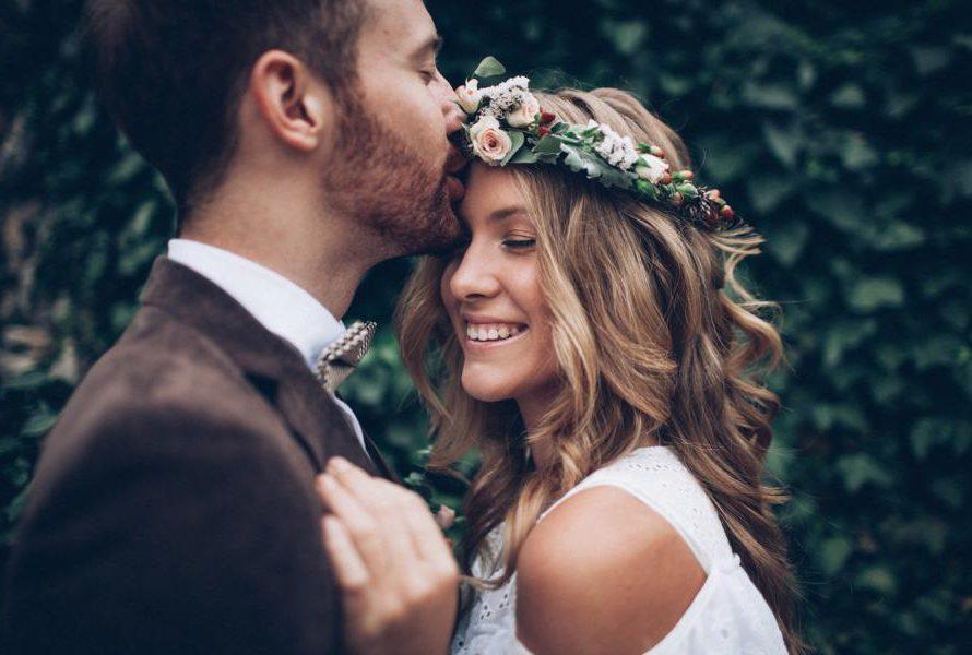 Prstýnky pro páry – různé prsteny pro různé fáze vztahu